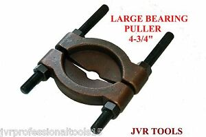 New Large Bearing Separator Splitter Puller 4 3 4 Remover Separators