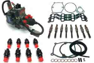 94 01 Gm Chevy 6 5l Turbo Diesel Fuel Injection Pump Performance Kit 2036
