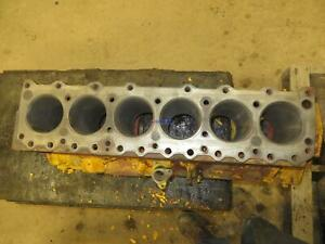 International Ih Bd220 Engine Block Used 316275r1 4 Cyl Diesel