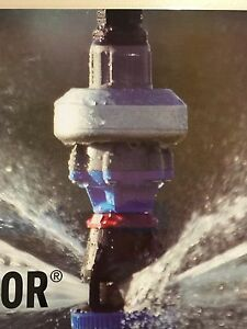 R3000 Rotator Sprinkler Irrigation Systems