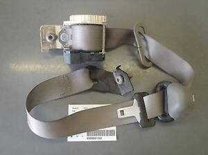 06 Ford F150 Pickup Left Driver Rear Seat Belt Retractor 1322