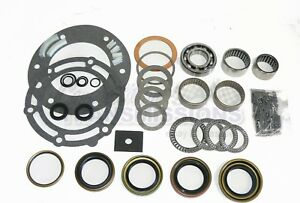 Rebuild Kit Np208c Np208d Np208f Transfer Case 1980 88 Chevy Gmc Dodge Ford