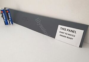 Fits 2002 2005 Ford Explorer Rear Hatch Tailgate Panel Trim W Sealant