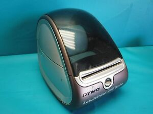 Used Dymo Labelwriter 93176 Model 400 no Charger