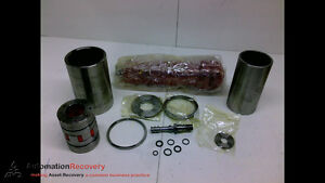 Grob Systems Bsm6085 3647 06 90 23 Drill Spindle Assembly Kit 199265