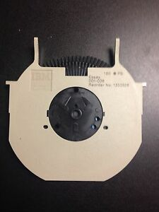 Genuine Ibm Wheelwriter essay Printwheel 1353526