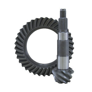 Toyota 7 5 5 29 Ring Pinion