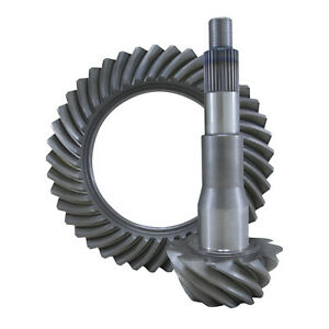 Ford 10 25 4 56 Ring Pinion 92 Down