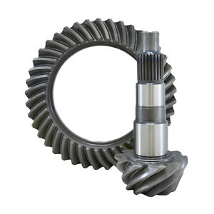 Dana 44 Reverse Rotation 4 11 Ring Pinion Free Shipping
