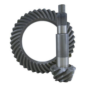 Ford Dana 60 5 13 Ring Pinion Reverse Rotation Thick Free Shipping