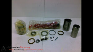 Grob Systems Bsm3555 240 110 Drill Spindle Assembly Kit 199264