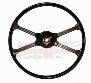 New Original Type Reproduction Steering Wheel For Mga 1955 1962 263 250