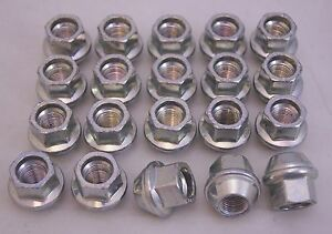 20 Dodge Charger Challenger Factory Oem Police Wheels Wheel Lug Nuts 4895430ab