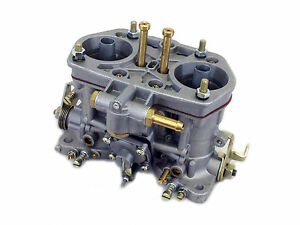 Vw Idf 48mm Carburetor only Type 1 And 2 Volkswagen Bug Bus Ghia