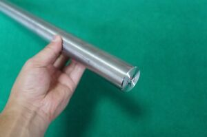 35mm Dia Titanium 6al 4v Round Bar 1 377 X 59 Ti Gr 5 Rod Grade 5 Metal 1pc
