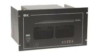 Tpl Uhf 70cm 300 Watt 400 512mhz Radio Base Repeater Power Amplifier Ham