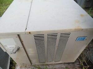 Bohn 1hp Condensing Unit