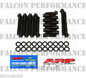 Chrysler dodge La 273 318 340 360 Arp Performance race Cylinder Head Bolt Kit