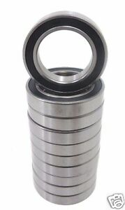 Sealed Bearings Information On Purchasing New And Used