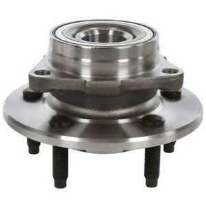 Raybestos Wheel Bearing And Hub 515028 For Ford F 150 2000 2001