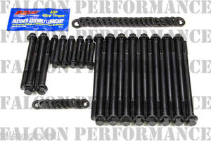 Chevy Ls1 Ls6 5 7 Vortec 4 8 5 3 6 0 Arp Cylinder Head Bolt Kit 1997 03 Hex