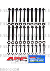Chevy 5 7 Ls1 Ls6 6 0 Ls2 6 2 Ls3 7 0 Ls7 Arp Pro Cylinder Head Bolt Set 04 Up