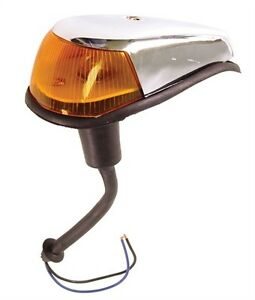 Vw Bug Front Turn Signal Assembly 64 69 Amber Vw Beetle Front Turn Signal Ea