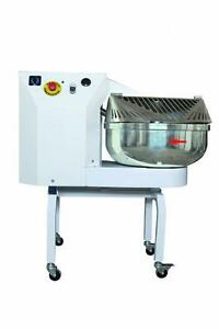 Fork Mixer Made In Italy Capacity 35 Liters 30 Kgs Of Dough With Support