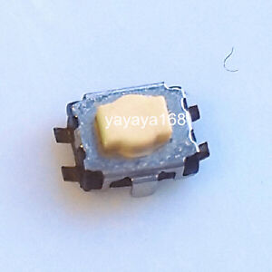 500pcs 4 7x3 5x2 5mm Smd Tact Switches Microswitch Cellphone Pushbutton Braid