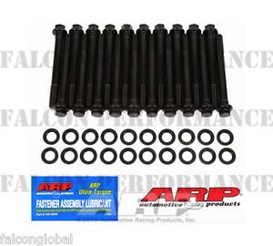 Ford 351c Cleveland Modified 400 Arp Performance Cylinder Head Bolt washer Kit