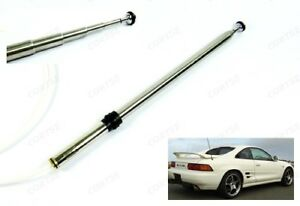 Power Antenna Aerial Mast Oem Replacement For 91 95 Toyota Mr2 W20 Sw21 Sw22