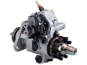 91 2000 Gm Chevy 6 5l Mechanical Diesel Fuel Injection Pump 2012