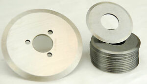 Set Of 13 1 Blades For Ws 260 Wire Stripping Machine Copper Recycling Machine