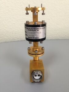 Boonton 51037 4q Wr 22 Waveguide 33 To 50 Ghz 50 To 10 Db