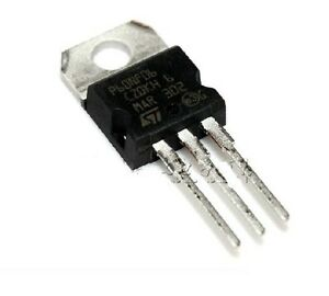 5pieces power N Mosfet P60nf06 Transistor To 220