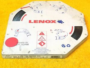 new 100 Lenox 100c X 1 2 025 14 Neo type Bandsaw Coil Blade Edp 04048