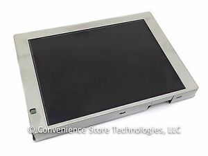 New Gilbarco Veeder root M10369b001 5 7 Display For Encore E700 S Dispensers