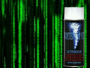 Hydrographics Film hydrographic Activator Dipkit Hydrodipping Encrypted Matrix