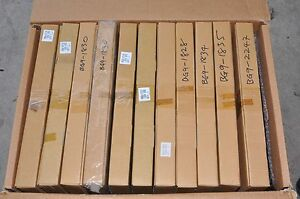1 Lot 12 Canon Pcb Board For Semiconductor Equipment See Detail