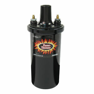 Pertronix Performance 40611 Ignition Coil Flamethrower Ignition Coil 3 Ohm