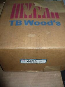 Tb Wood s J31116 Sg Bushing Type J 3 11 16 Bore Jx3 11 16 New