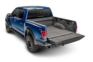 Bedrug Custom Fit Carpeted Truck Bed Liner Fits 2005 18 Nissan Frontier 6ft Bed