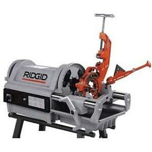 Ridgid Compact Threader300 115v 52rpm Mach Only 73447