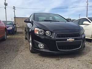 2012 Chevy Sonic Sedan Gm Oem Dusk Edition Body Kit Unreleased Only From Zzp
