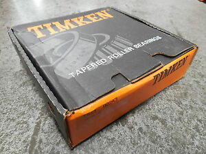 New Timken T511 902a3 Thrust Tapered Roller Bearing