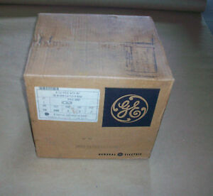 Ge Flex a plug Busway Disconnect Switch Ac36r 60amp 600vac New In Box