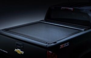 Pace Edwards Switchblade Retractable Tonneau Cover 04 14 Ford F150 5 7 Bed