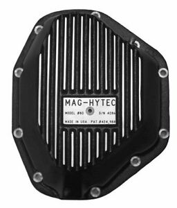 Mag Hytec Dana 80 Differential Cover For Ford F 350 F 450 Dodge Ram 2500 3500