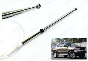 Power Antenna Aerial Mast Oem Replacement Cord For Toyota 96 02 Toyota 4runner