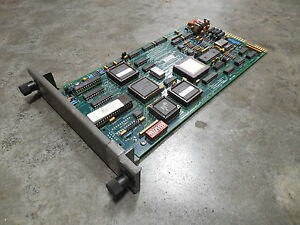 Used Etsi Bailey Controls Ecm01 Infi 90 Vibration Monitor Module